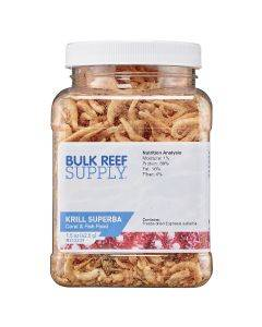 Krill Superba - Freeze Dried