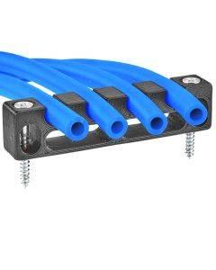 """1/4"""" RO Tubing Brackets - 5-Pack"""