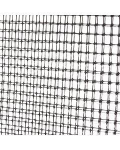 "1/4"" Black Netting - Bulk Reef Supply"