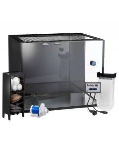 40 NUVO Mini Fusion PRO AIO Aquarium Bundle