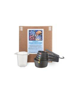 100-Gallon B-Ionic Salt Mix Starter Kit - ESV
