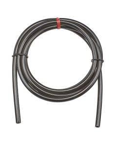 "Black 1/4"" Polyethylene RO Tubing"