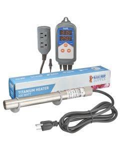 300W Titanium Aquarium Heater System