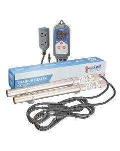1200W Titanium Aquarium Heater System