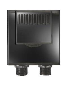 LoPro External Overflow Box (400 GPH)
