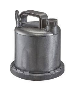 Ultra Zero Utility Pump