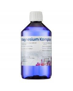 500 mL Magnesium Complex - Korallen Zucht