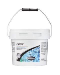 20 Liter Matrix Biological Filtration Media - Seachem