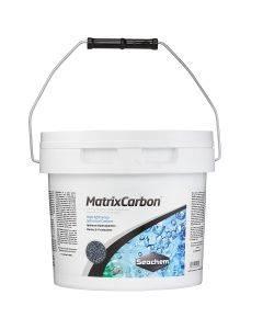 4L Matrix Carbon - Seachem