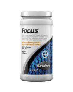 Focus Bacterial Fish Treatment