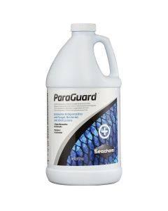 2L ParaGuard - External Parasite Fish Treatment - Seachem