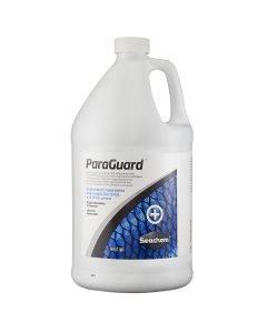 4L ParaGuard - External Parasite Fish Treatment - Seachem