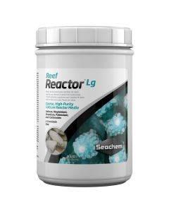 2L Reef Reactor CaRx Media - Large Grain - Seachem