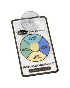 Ammonia Alert - Continuous Ammonia Sensor