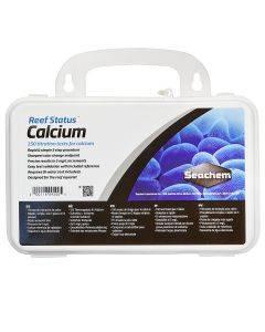 Reef Status Calcium Test Kit
