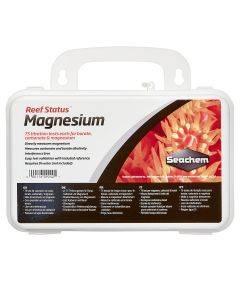 Reef Status Magnesium, Carbonate & Borate Test Kit