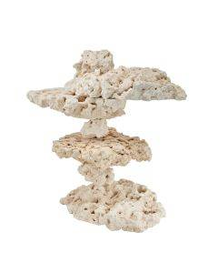 South Seas Coral Tree - Dry Live Rock Aquascape Kit