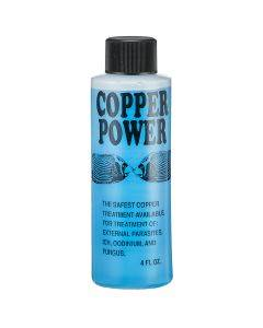 Copper Power Parasite Treatment