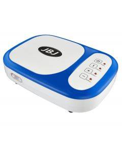 Maxum Battery Backup Air Pump
