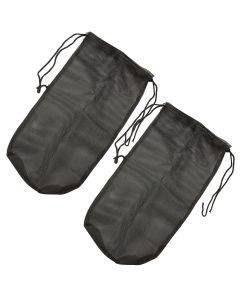 "Media Bag 2-Pack (10"" x 5.5"")"