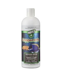 Coppersafe External Parasite Fish Treatment
