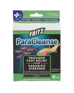 ParaCleanse Parasite Fish Treatment