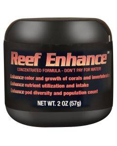 Reef Enhance - Bacterial Reef Supplement - 2 oz - Reef Brite