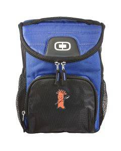Mr. Chili Deluxe Insulated Frag Transport Bag