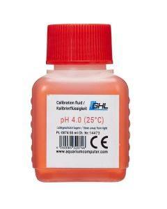 4.0 pH Calibration Fluid