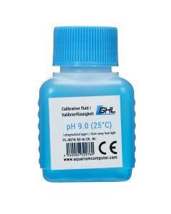9.0 pH Calibration Fluid - GHL