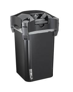 whale 350 canister filter - front