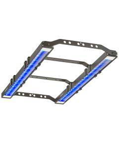 "24"" X Series Dual Strip LED Hybrid Kit"