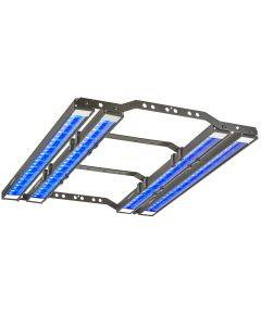 "24"" X Series Quad Strip LED Hybrid Kit"