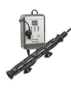 300w THH Deluxe Aquarium Heater Bundle - Finnex