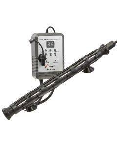 500w THH Deluxe Aquarium Heater Bundle - Finnex