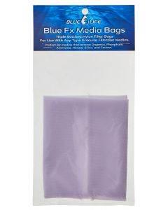 2pk Blue Fx Media Bags