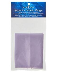 Blue Fx Media Bags - Blue Life USA