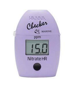 Nitrate High Range Colorimeter HI782 - Marine Water