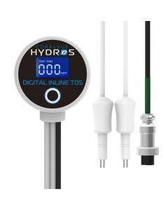 HYDROS Dual Inline TDS Sensor - CoralVue