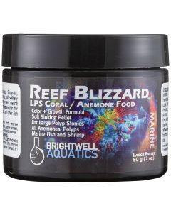 50 gram ReefBlizzard-LP - Xtreme Color Soft Sinking Pellet