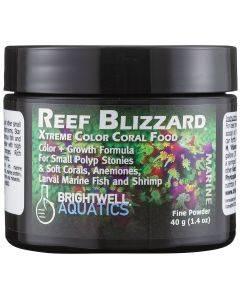 40 gram ReefBlizzard-XC
