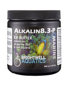 500 gram Alkalin8.3-P