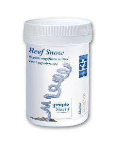 Pro-Coral Reef Snow