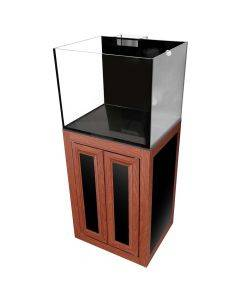 Nuvo EXT 40 Mini Aquarium with Wood APS Stand - Innovative Marine (DISCONTINUED)