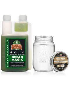 5280 Pods & OceanMagik Phytoplankton - AlgaeBarn