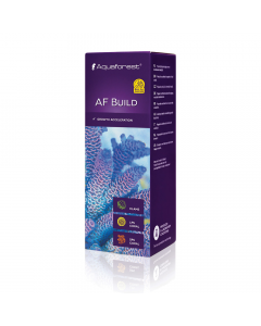 AF Build Coral Growth Enhancement - Aquaforest