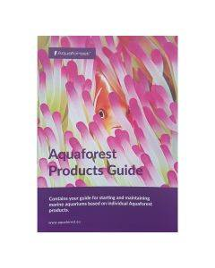 Product Manual - Aquaforest