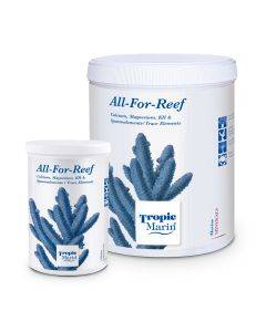 All-For-Reef - Powder Mix