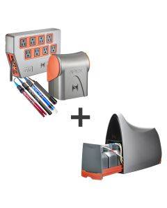 Trident & Apex Controller System Bundle