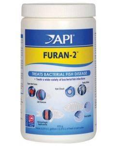 Furan - 2 Powder Bulk 850g - API